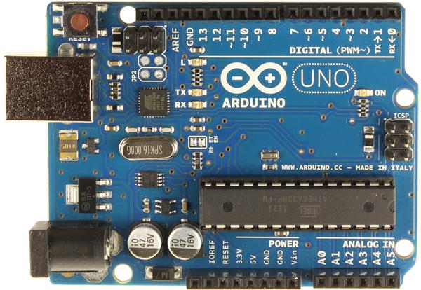 Arduino Uno and Fast PWM for AFSK1200 – Chapman World